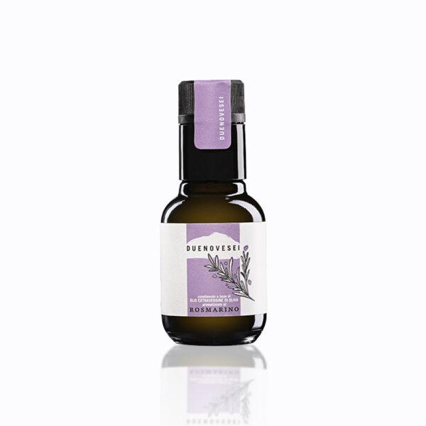 olio dop sabina rosmarino