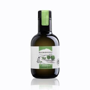 olio dop sabina